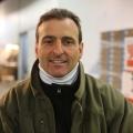 Domenic Andrighetto Owner of Shasta Produce