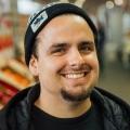 Justin Andrighetto Organic Produce Buyer